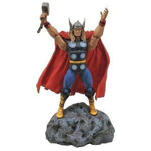Marvel Select Exclusive Classic Thor