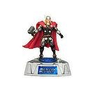 Marvel Universe Exclusive Comic Series Figure With Light Up Base Thor