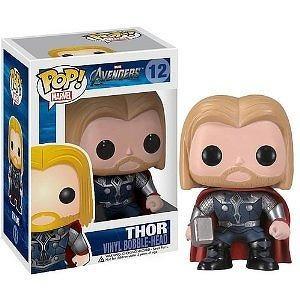 Thor Pop! Heroes - The Avengers Movie - Vinyl Figure