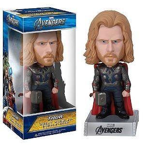 Thor - The Avengers Movie - Wacky Wobbler Bobble-Head