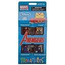 Diamond Select Toys Marvel Minimates Exclusive 4-Pack Avengers #2 Iron Man, Thor, Hawkeye, Grim Reaper