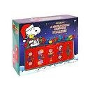 Peanuts A Charlie Brown Christmas Dominoes