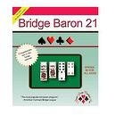 Bridge Baron 21 Easy To Use Bridge Game