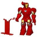 Iron Man Armor Charge Iron Man
