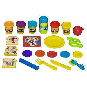 Sesame Street 1-2-3 Lunch Box Fun Set