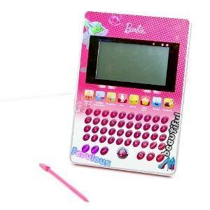Oregon Scientific Barbie Fashion Tablet - Pink