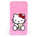 Hello Kitty 22409-HK iPhone 4 Hard Shell Case