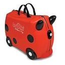 Trunki by Melissa & Doug Ruby, Red