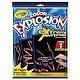 Crayola Color Explosion Extreme Black