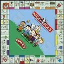 Usaopoly Peanuts Monopoly