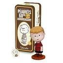 Dark Horse Deluxe 60th Anniversary Classic Peanuts Statue #5: Schroeder