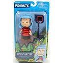 Peanuts Charlie Brown Christmas Figure Linus Van Pelt