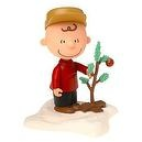 Charlie Brown Christmas Action Figure from Peanuts