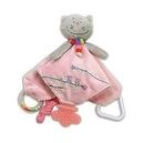 Stephan Baby Chewbies Hello Kitty Blankie