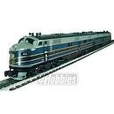 Williams by Bachmann Trains - Baltimore and Ohio Train Set
