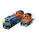 Williams by Bachmann Trains - Seaboard Locomotive