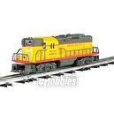 Williams by Bachmann Trains - Union Pacific Locomotive