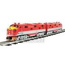 Williams by Bachmann Trains - Texas Special Train Set