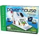 Thames & Kosmos Power House (V 2.0)