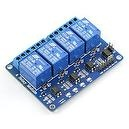 SainSmart 4-Channel 5V Relay Module for Arduino DSP AVR PIC ARM