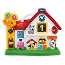 Chicco Toys Magic Window Talking Farm