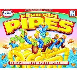Perilous Pipes