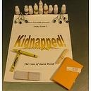 CSI Forensic Science Kit: Kidnapped-The Case of Jason Worth