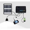 Horizon Fuel Cell Technologies Sunbox USB Kit