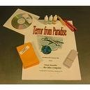 CSI Forensic Science Kit: Terror From Paradise
