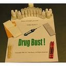 CSI Forensic Science Kit: Drug Bust