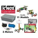 KNEX Education - Forces, Energy & Motion