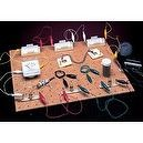 American Educational R-4000300 Investigating Electricity Kit