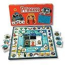 Cooperative Game of Discussion, Logic and Rescue, Princess