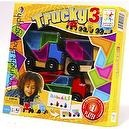 TRUCKY 3 Truckload of Puzzle Fun