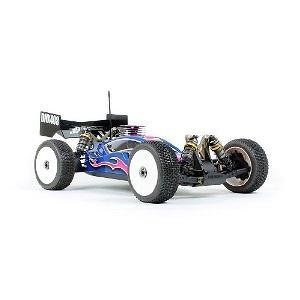 Team Durango DNX408 1:8 Nitro 4WD Buggy Kit