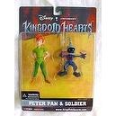 Kingdom Hearts: Peter Pan & Soldier