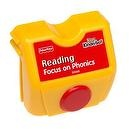 Kinderbot ROM Pack: Reading - Focus On Phonics