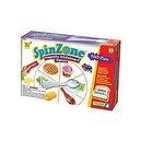 Educational Insights SpinZone Magnetic Whiteboard Games-Nutrition