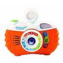 Vtech Scroll and Learn Camera