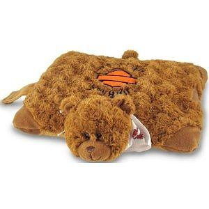 Harley-Davidson Cuddle Pals Bear by Kids Preferred Harley-Davidson® Cuddle Pals. Transforms to Pillow. Select Dog, Pig, or Bea