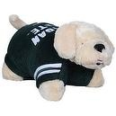 NCAA Michigan State Spartans Pillow Pet