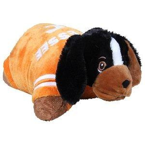 NCAA Tennessee Volunteers Pillow Pet