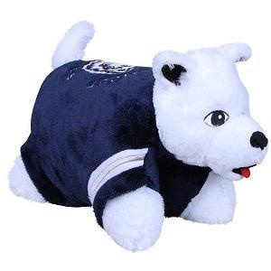 NCAA Connecticut Huskies Pillow Pet