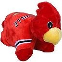 NCAA Louisville Cardinals Pillow Pet