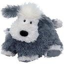 "Truffles Large Chaucer Dog 24"" by Jellycat"