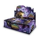 World of Warcraft TCG WoW Trading Card Game Twilight of Dragons Booster Box 24 Packs
