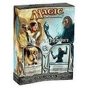 Magic the Gathering: Elspeth vs. Tezzeret Duel Deck Set (2 Limited Edition Theme Decks)
