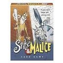 Spite and Malice Card Game