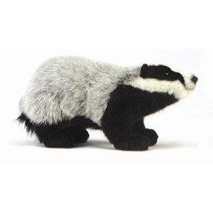 "Badger 18"" by Hansa"
