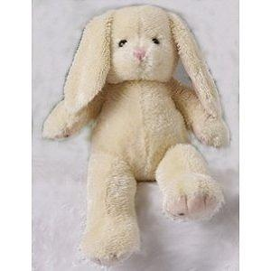 Ivory Bunny Make Your Own No Sew Stuffed Animal Kit W T Shirt